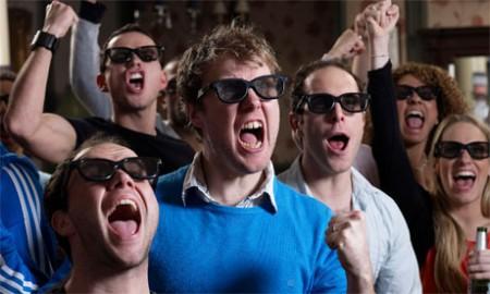3D TV: televisori tridimensionali delle migliori marche