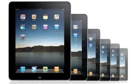 5 Applicazioni iPad per avere l'ufficio a portata di mano