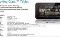 Tablet Dell: il 7 a breve, il 10 nel 2011