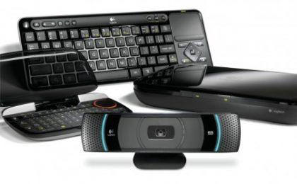 Google TV: gli accessori di Logitech