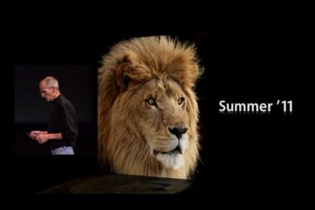 Mac OS X 10.7 Lion: i 5 miglioramenti più importanti