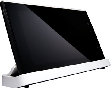 Tablet Samsung: dopo Galaxy Tab ecco il cugino giapponese
