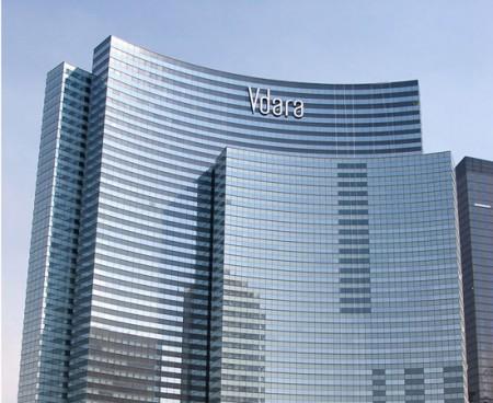 """Il """"raggio della morte"""" del Vdara Hotel di Las Vegas"""
