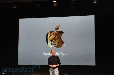 Apple novità: il Macbook Air 11.6″ e Lion Os X