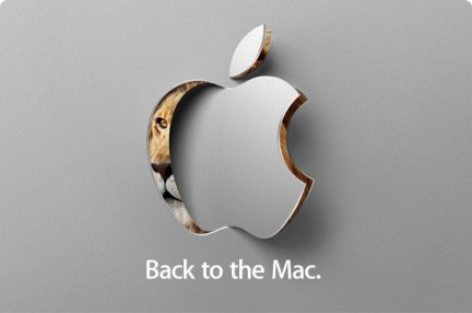 "Apple ""Back to the Mac"": appuntamento al 20 ottobre, con quali novità?"