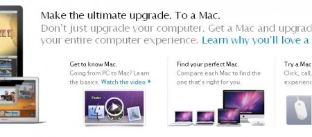 apple store mac