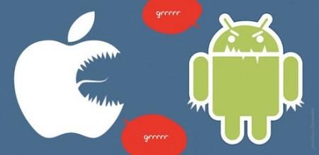 Jobs critica i tablet 7″: RIM e Google (con Android 3.0) rispondono