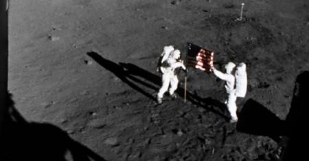 Apollo 11: filmati inediti pronti a essere mostrati