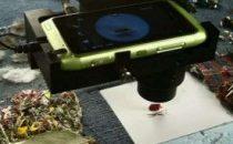 Nokia N8 cattura il cortometraggio più piccolo al mondo