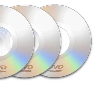 Creare DVD in modo semplice e veloce