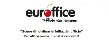 Concorso Euroffice dedicato ai blogger scrittori