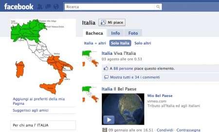 Social Network: italiani i più fissati con Facebook e Twitter!
