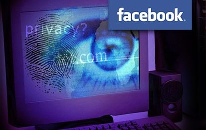 Farmville e Facebook nemici della privacy