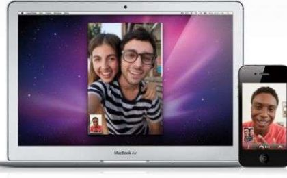 Facetime su Mac: come chiamare/esser chiamati da iPhone e iPod touch