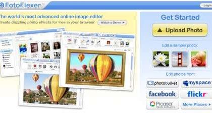 Modificare foto: i programmi online gratis
