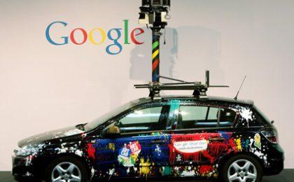 Google Street View: procura di Roma indaga su violazione privacy