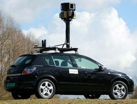 Google Street View: in Italia gli itinerari dovranno essere segnalati