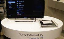 Google TV già bloccata dagli studios per rischio pirateria