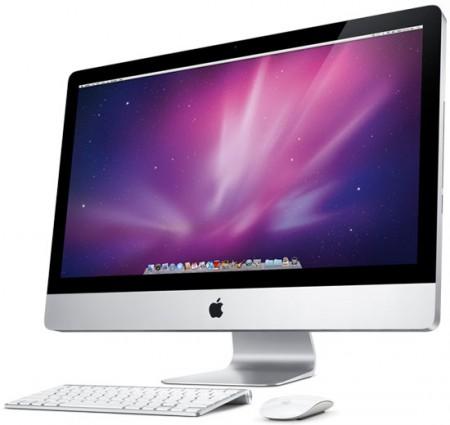 iMac con multitouch, ancora rumors…