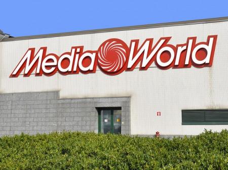 mediaworld milano