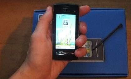 Nokia 5250: la nostra recensione