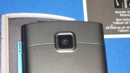 nokia 5250 fotocamera