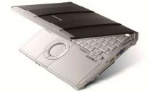 Notebook Panasonic S9, ha pure il DVD!