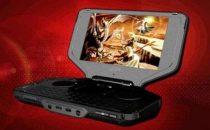 Panasonic Jungle: la console portatile sulle nuvole