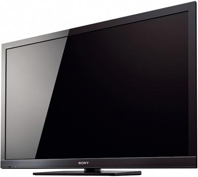sony 3d tv lcd