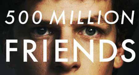 "Film su Facebook ""The Social Network"" parte forte"