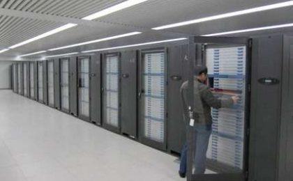 Supercomputer cinese Tianhe-1A da 2.5 petaflop!