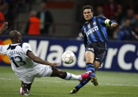 Tottenham-Inter in 3D su Sky il 2 novembre
