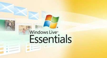 Windows Live Essentials 2011 download gratuito