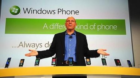 Windows Phone 7: ecco 1000 apps a disposizione