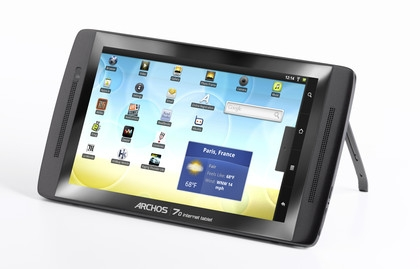 ARCHOS 70 ANDROID TABLET