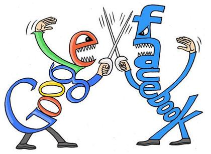 Google: aumento del 10% degli stipendi per arginare la fuga verso Facebook