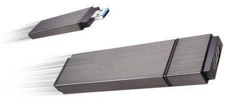 La maxi chiavetta USB più sicura? LaCie FastKey