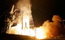 Il più grande satellite mai messo in orbita è uno spione hi tech americano