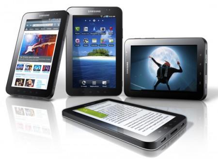 Android Tablet: i migliori modelli rivali di iPad