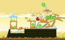 Angry Birds per PS3, Xbox 360 e Wii nel 2011?