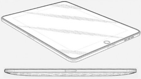 iPad 2 con Retina Display e finalmente porta USB?