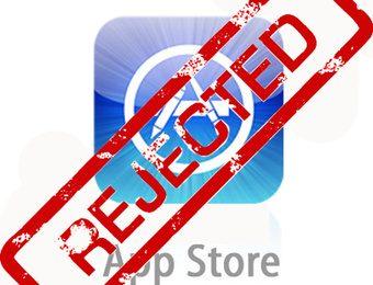 Apple rifiuta l'app magazine Android dallo Store e cade in trappola?
