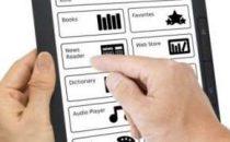 E-reader ASUS Eee Reader DR900: gli ebook su un touchscreen da 9
