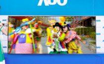 3D TV AUO 21:9, ecco la rivale delle Philips