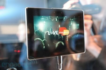 Blackberry Playbook abbassa i prezzi sotto i 500$