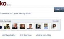 Blekko: il motore di ricerca con anima social