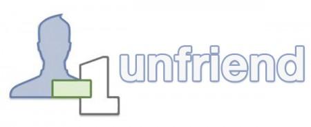 Eliminare amici su Facebook velocemente