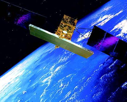 Satellite italiano Cosmo SkyMed: rinviato il lancio