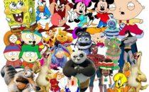 Facebook: cartone animato preferito come foto profilo per i diritti dinfanzia