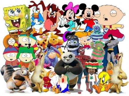 Facebook: cartone animato preferito come foto profilo per i diritti d'infanzia